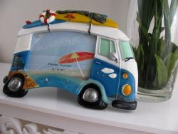 VW Kombi Photo Frame - Great Gift Idea Vw Enthusiast