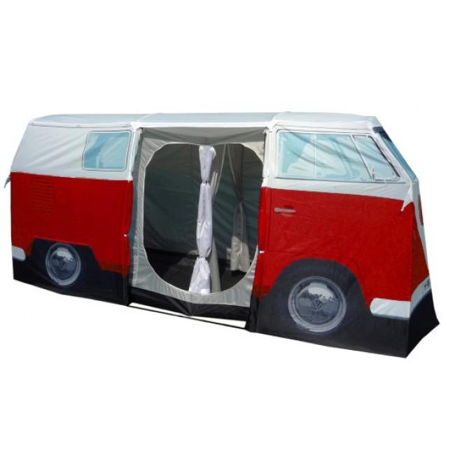 VW C&er Tent - Kombi van tent!  sc 1 st  Righteous Kombis & VW Kombi Camper Tent - 4 man Kombi tent | Kombi merchandise ...
