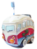 VW Kombi Tooth Brush / Pen Holder - Great Gift Ideas