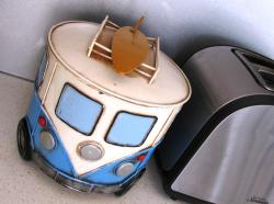VW Kombi Cookie Tin