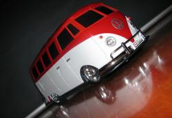 Remote Control 1962 Split Window VW Kombi