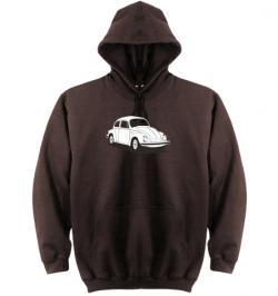 Men's Beetle Hoodie