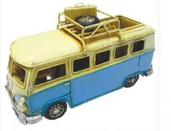 Old VW Hippy Van Pen Holder