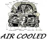 Air Cooled T-Shirt