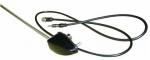 VW beetle kombi radio aerial antenna